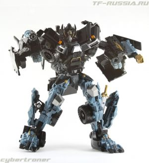 DOTM Leader Ironhide